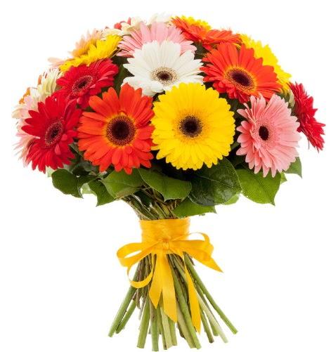 Gerbera demeti buketi  Adana ucuz çiçekçi çiçek satışı