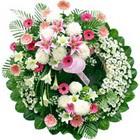 son yolculuk  tabut üstü model   Adana uluslararası çiçek gönderme