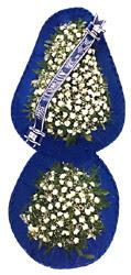 Adana çiçek online çiçek siparişi  2,2 m. Boyunda tek katli ayakli sepet.