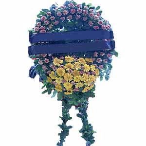 Cenaze çelenk , cenaze çiçekleri , çelengi  Adana çiçek online çiçek siparişi