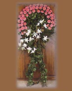 Adana çiçek satışı çiçek yolla  Cenaze çelenk , cenaze çiçekleri , çelengi