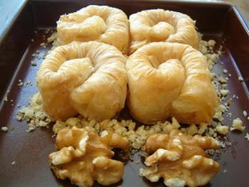 tatli siparisi Essiz lezzette 1 kilo bülbül yuvasi  Adana cicekciler , cicek siparisi