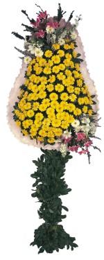 Dügün nikah açilis çiçekleri sepet modeli  Adana ucuz çiçekçi çiçek satışı