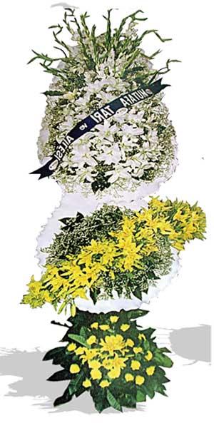 Dügün nikah açilis çiçekleri sepet modeli  Adana çiçekçiler çiçek , çiçekçi , çiçekçilik