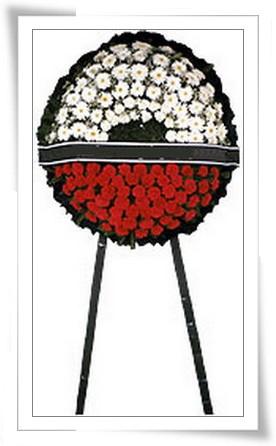 Adana uluslararası çiçek gönderme  cenaze çiçekleri modeli çiçek siparisi
