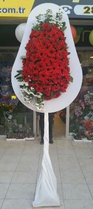 Tek katlı düğün nikah açılış çiçeği  Adana cicek , cicekci