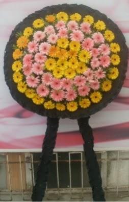 Görsel cenaze çiçeği  Adana çiçekçiler