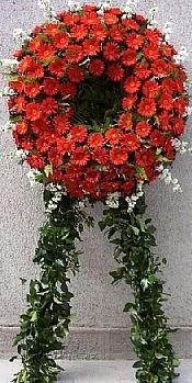 Cenaze çiçek modeli  Adana çiçekçi mağazası