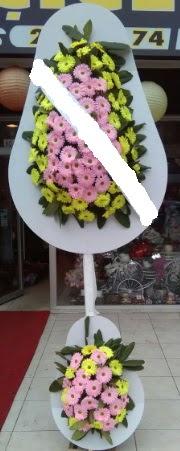 Çift katlı düğün nikah açılış çiçeği  Adana anneler günü çiçek yolla