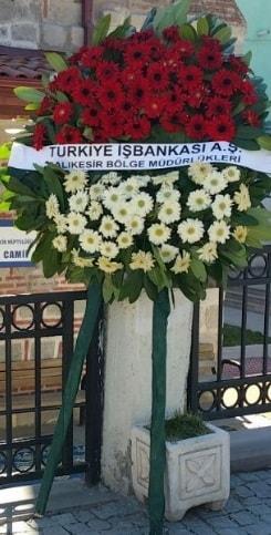 Cenaze çiçek modeli  Adana hediye sevgilime hediye çiçek