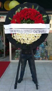 Cenaze çiçek modeli  Adana çiçek siparişi sitesi