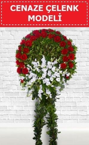 Cenaze Çelengi cenaze çiçeği  Adanadaki çiçekçiler çiçekçi telefonları