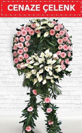 Çelenk Cenaze çiçeği  Adanada çiçekçiler hediye çiçek yolla
